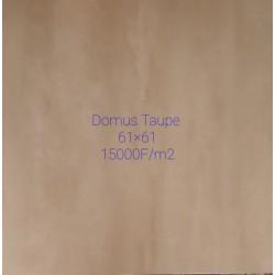 DOMUS TAUPE, CARREAUX ITALIENS